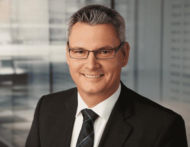 Immobilienmakler Dennis Suchy aus Leipzig