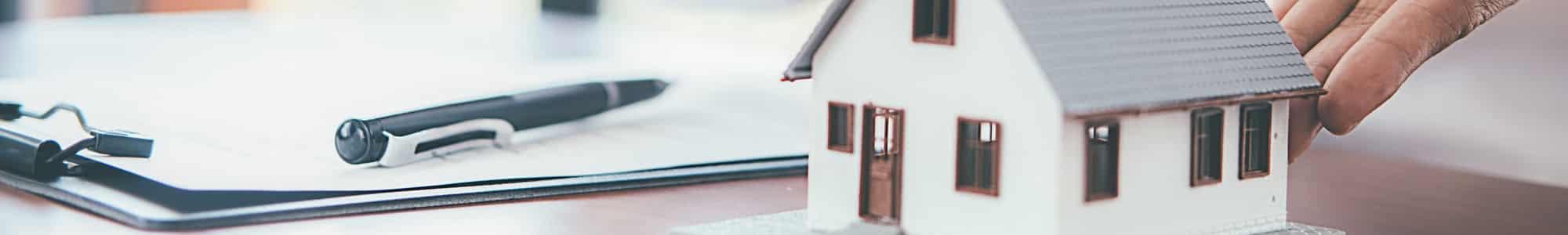 Haus, Schlüssel